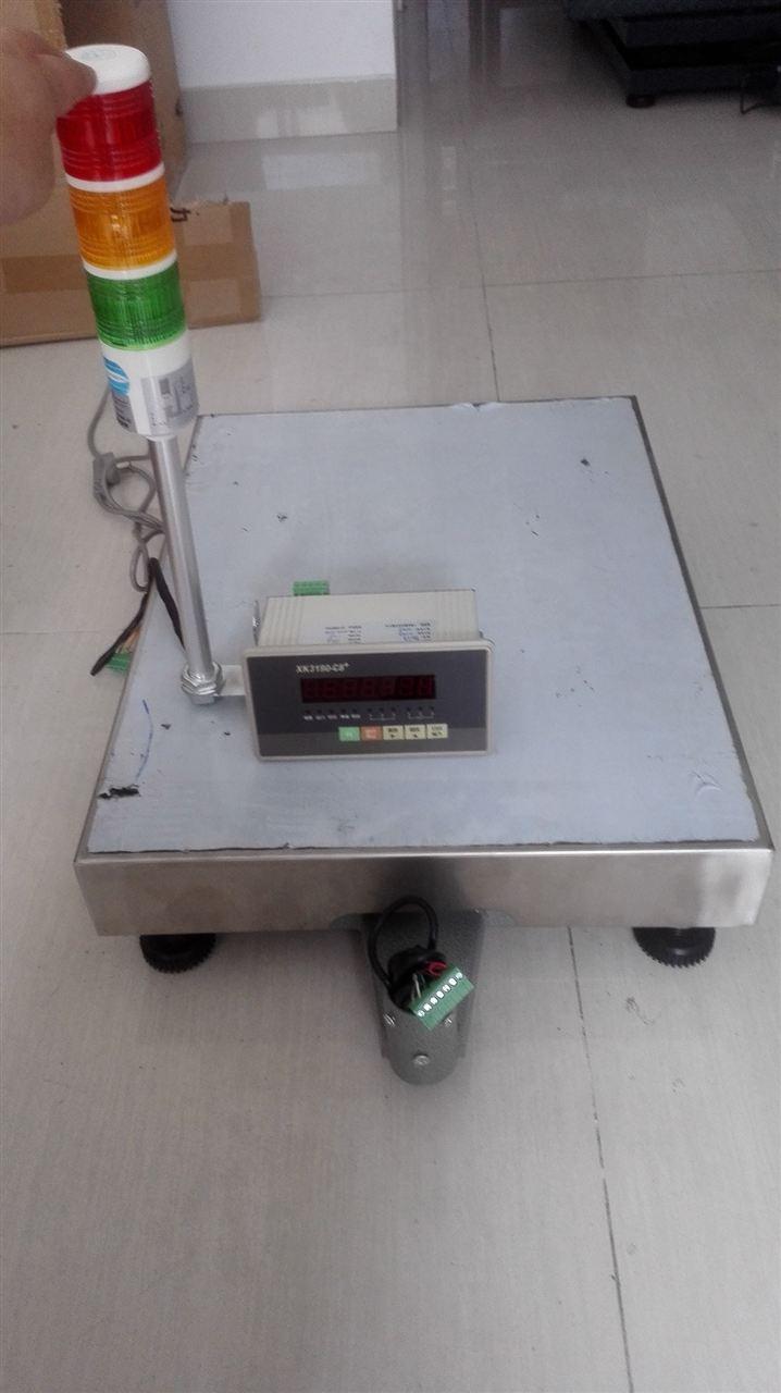 xk3190-c8+-上海耀华称重显示控制器