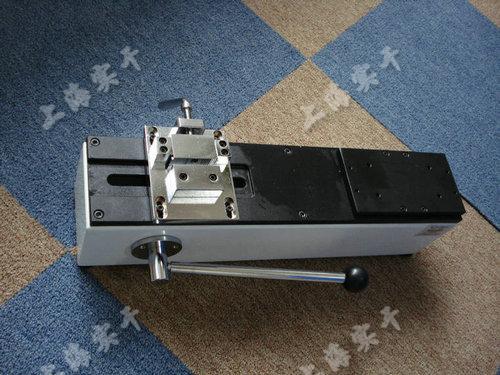 臥式手動測試台|臥式手動測試台