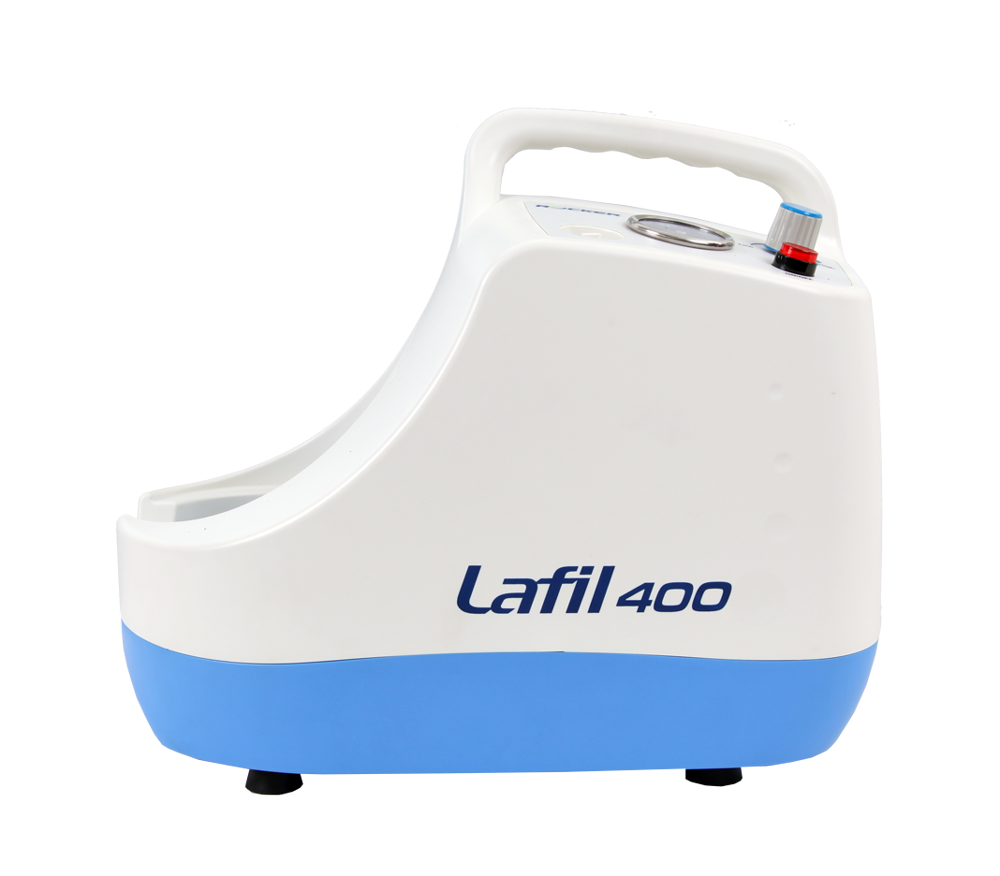 【洛科仪器】Lafil 400 无油式真空泵