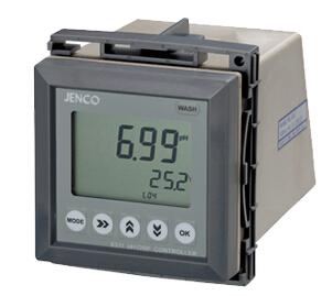 在线pH控制器