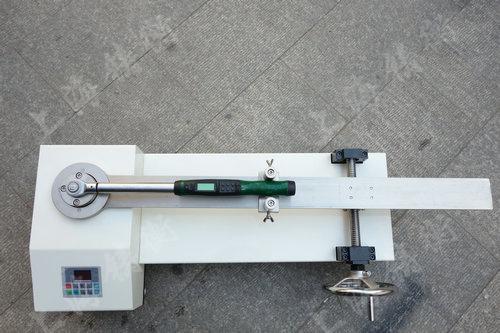 <strong><strong>国产机械式力矩扳手检定仪 上海100-1000N.m力矩扳手机械式检定仪价格</strong></strong>