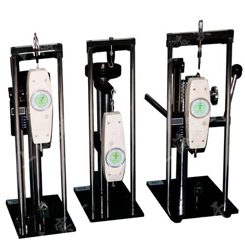 500N手壓式測試架