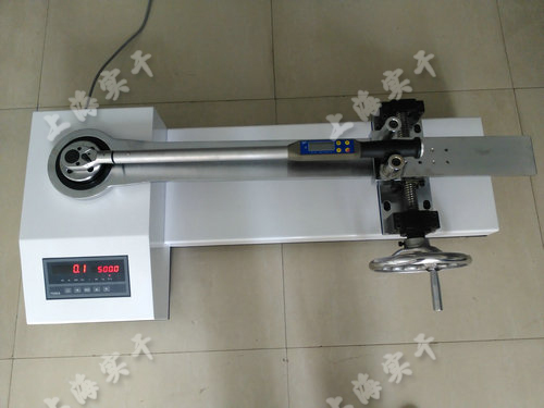 SGNJD扭力扳手檢測儀