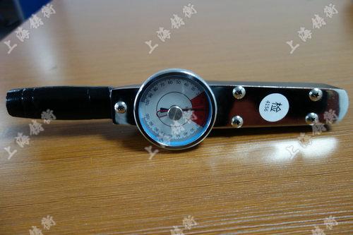 0-100N.m表盘式手动扭力扳手