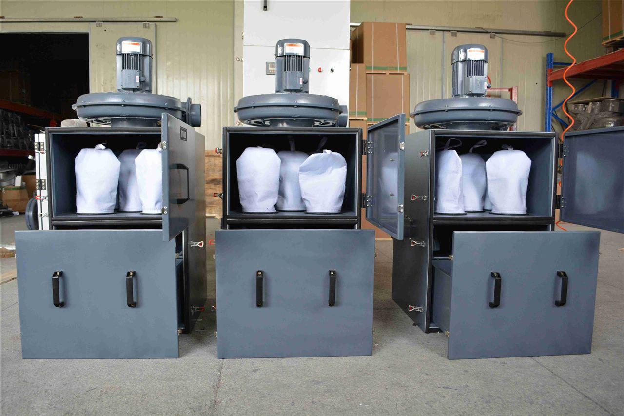 布袋式工业吸尘器的原理-公司动态