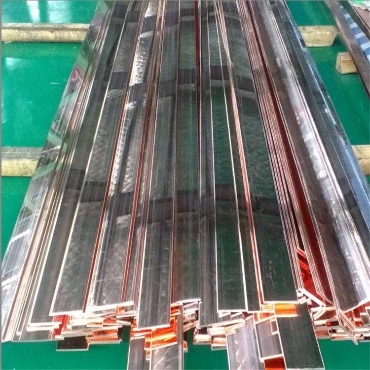通化12 14 16 18mm镀铜圆钢 铜包钢接地棒