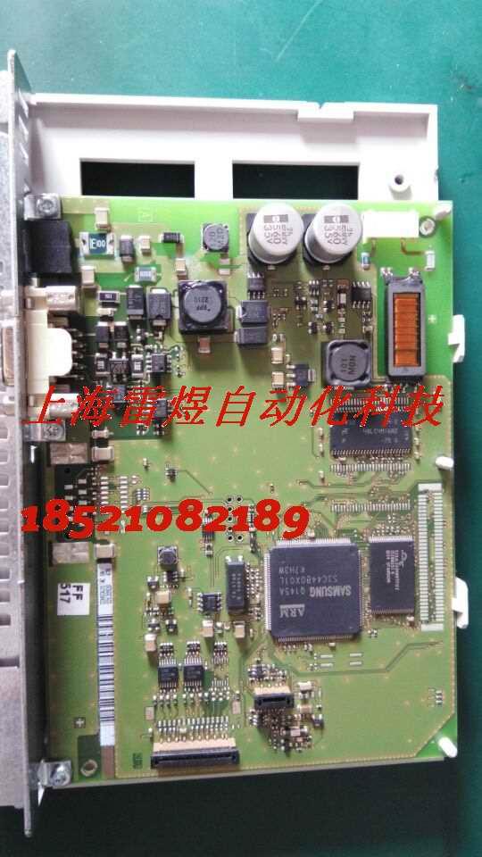 西门子NCU、pcu维修,上海雷煜自动化科技是一家专注于PCU50、NCU、CCU、ECU、I/O板等电路板维修公司, 1、 西门子数控系统:840D、840C、810、802D、802C、802S、880系统等。 2、 西门子系统PCU50、NCU、CCU、ECU、I/O板等。 3、 西门子驱动系统:MASTERDRIVE MC/SIMODRIVE 610/650/660/611/611A/611D/611U/等 4、 西门子伺服电源:6SN1145系列、6SN1146系列。 5、 西门子驱动器插入单