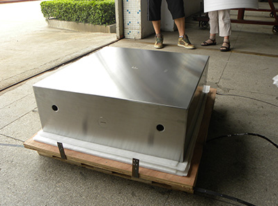 100公斤方形砝码