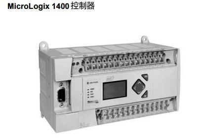 数字量输出类型 继电器 模拟量输入类型 - 模拟量输出类型 - 1762-it4