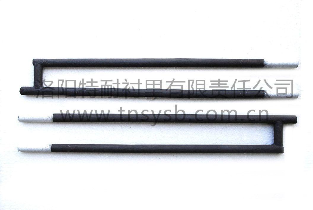 14mm枪型硅碳棒
