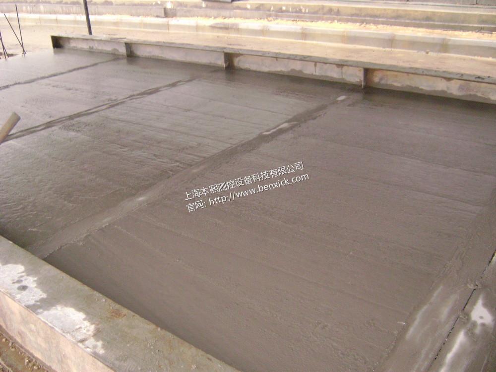 混凝土防腐蚀汽车电子磅