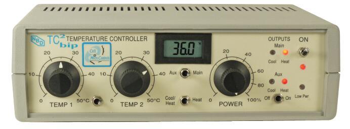 Cell MicroControls Analog TC2BIP型号2通道3通道温控系统系统