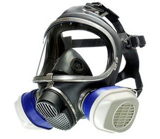 德尔格全面罩X-PLORE5500