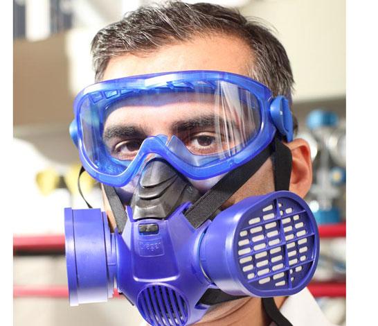 德尔格防护眼镜X-PECT8515