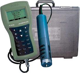 HI9829T多参数(16项)测定仪
