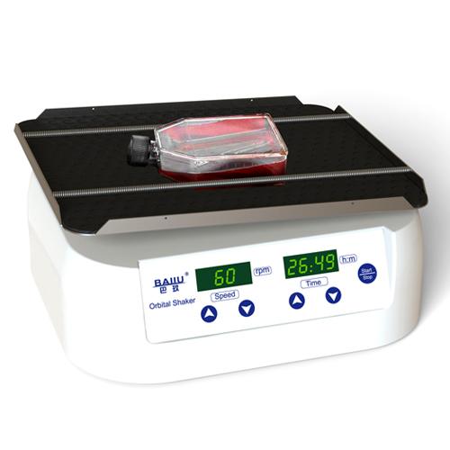实验室平板摇床振荡器