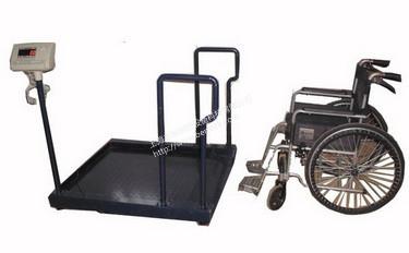 轮椅称,透析称