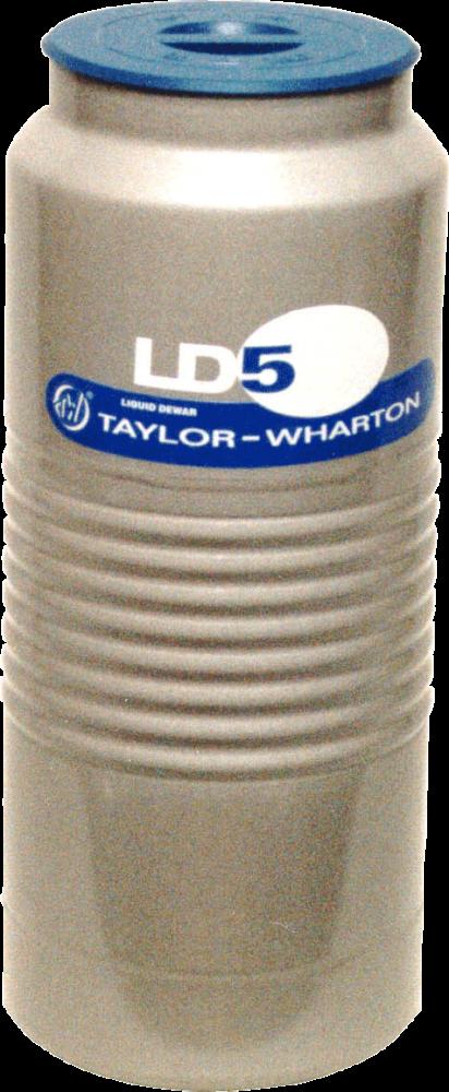 液氮罐LD5