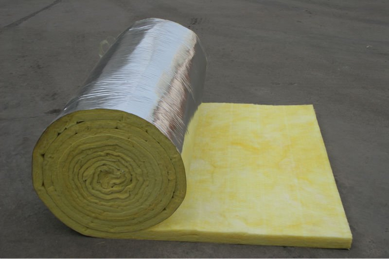厂家直销玻璃棉卷毡价格,优质钢结构玻璃棉卷毡生产厂家