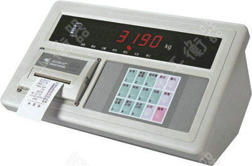 A9+P地磅称重仪表