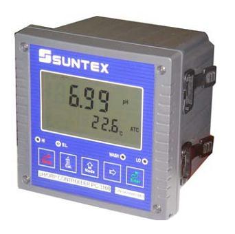 在线ph控制器P-3100