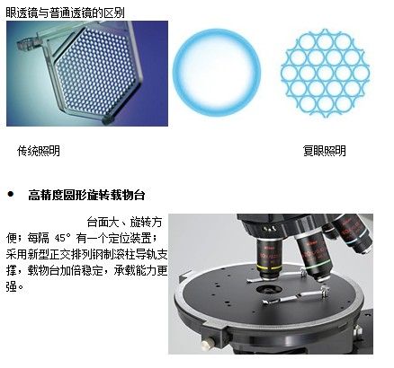 <strong>尼康生物显微镜 ECLIPSE LV100N POL偏光显微镜价格</strong>性能