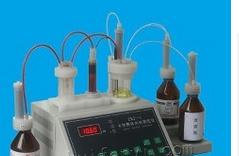 三菱卡爾費休水分測定儀