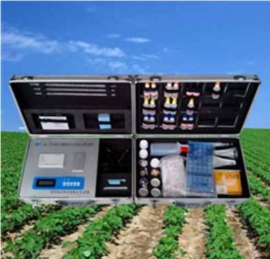 <strong><strong>上海旦鼎供应TRF-ZYF土壤肥料养分检测仪 土壤养分速测仪价格</strong></strong>