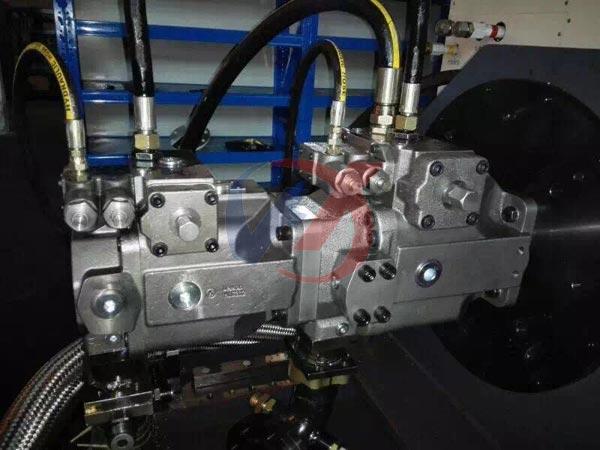 rexroth力士乐液压泵柱塞泵维修 离不开这6个维修方法图片