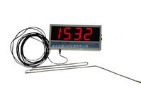 壁挂式钢水测温仪