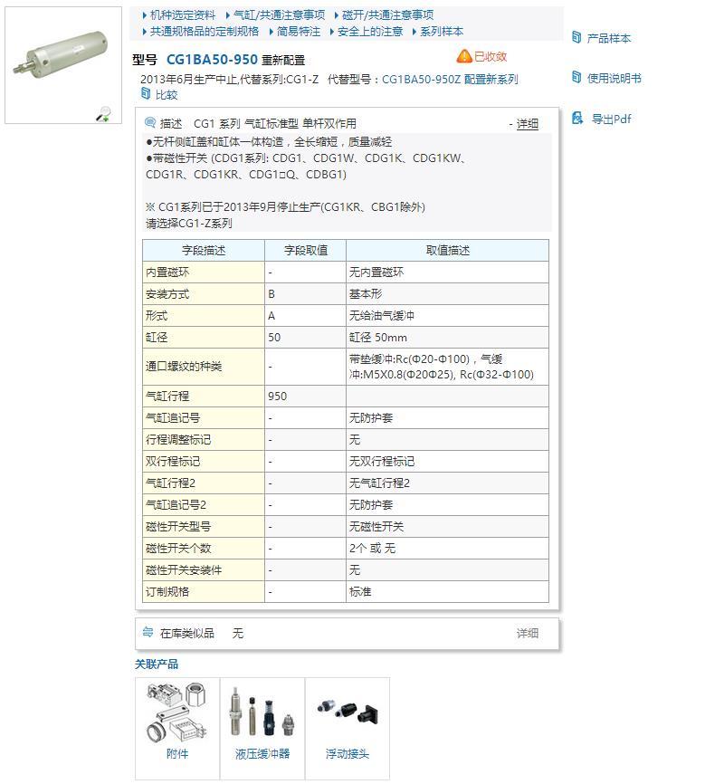 CG1BA50-220報價資料