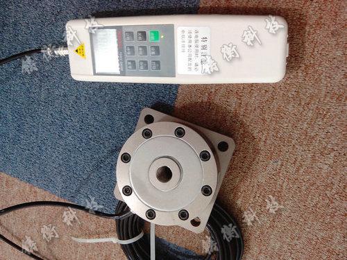 SGLF轮辐式电子压力计