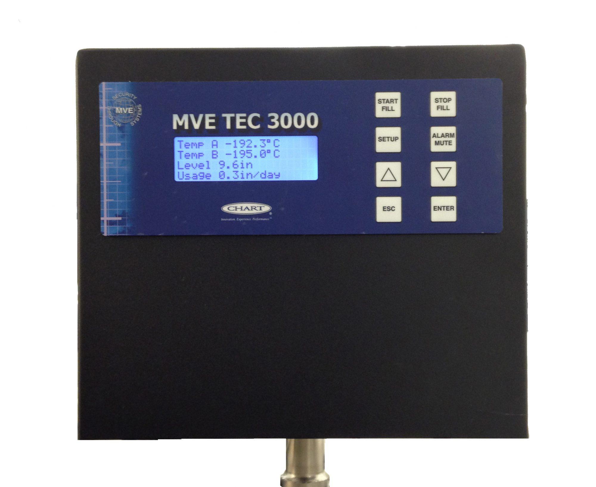 MVE TEC 3000