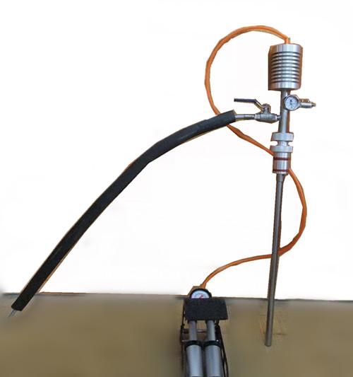 脚踏液氮泵