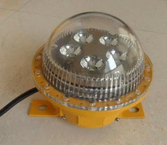 LED固态免维护防爆灯