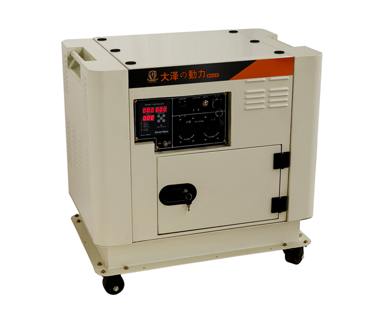 <strong><strong>车载式10kw数码变频发电机</strong></strong>