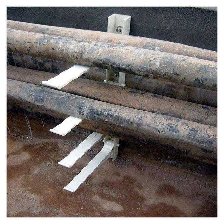 玻璃钢电缆沟支架