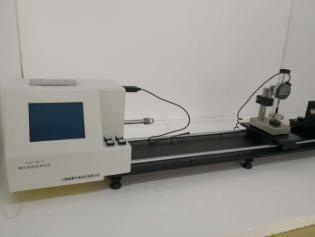 医用缝合线线径测试仪