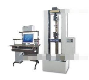 微機萬能試驗機
