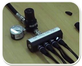 德尔格水蒸气检测管