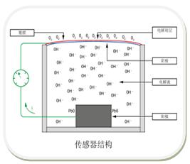 GPR-1200微量氧分析仪