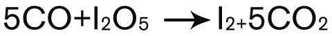 德尔格一氧化碳检测管6827511