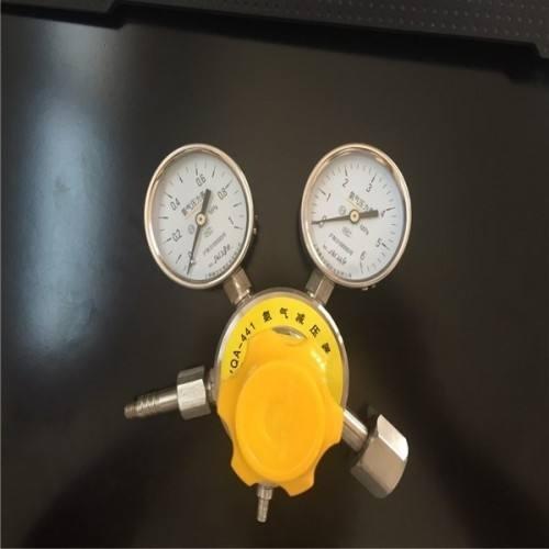 硫化氢减压器