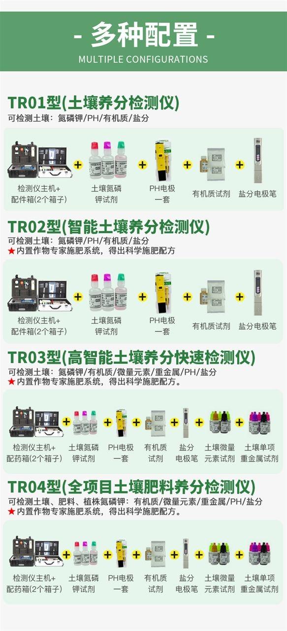 测土仪器多少钱-測土儀器多少錢