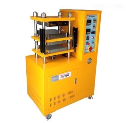 實驗室熱壓成型機