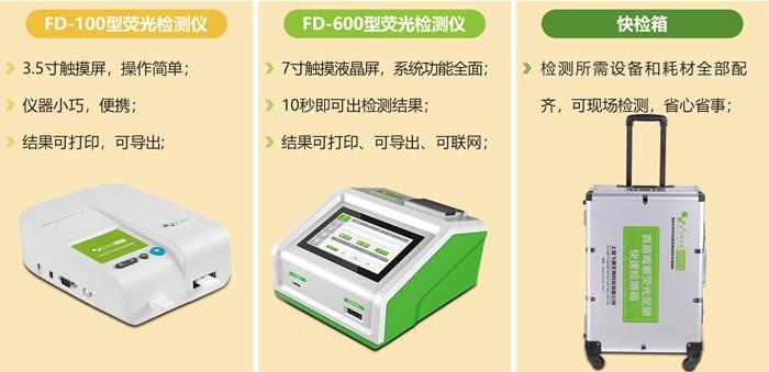 黄曲霉素检测仪