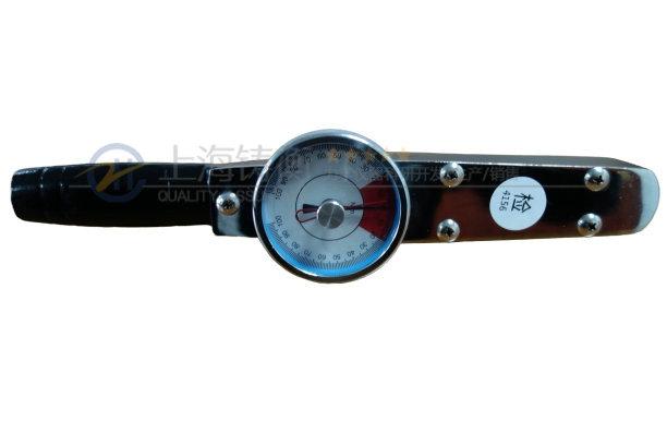 表盘扭力检测扳手