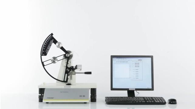 SLY-S1塑料薄膜撕裂度测定仪