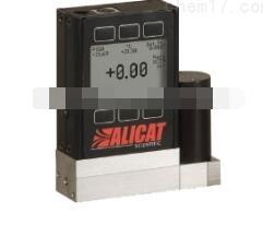 alicat氣體質量流量控制器