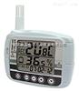 AZ8806/AZ8808温湿度报警仪、记忆式大屏幕温湿度计、 USB、温度 -40~85℃、 0~100% RH